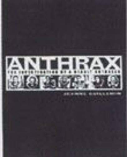 9780520229174: Anthrax: The Investigation of a Deadly Outbreak