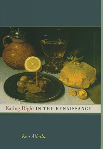 9780520229471: Eating Right in the Renaissance