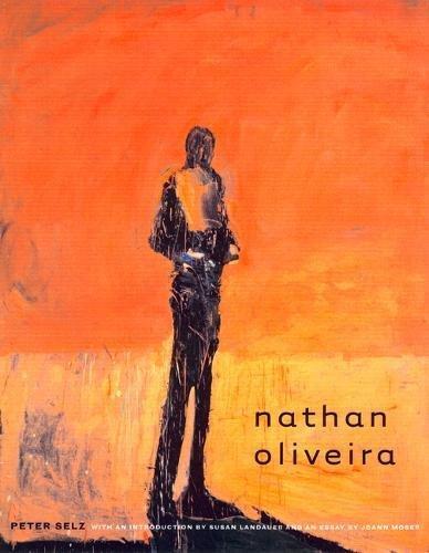 Nathan Oliveira: Selz, Peter