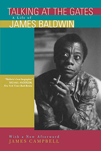 9780520231306: Talking at the Gates: A Life of James Baldwin