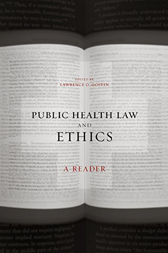 9780520231757: Public Health Law and Ethics: A Reader (California/Milbank Books on Health and the Public)
