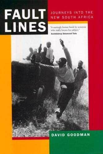 9780520232037: Fault Lines: Journeys into the New South Africa (Updated with a New Afterword)