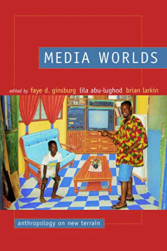 9780520232310: Media Worlds: Anthropology on New Terrain