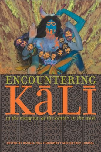 9780520232396: Encountering Kali: In the Margins, at the Center, in the West