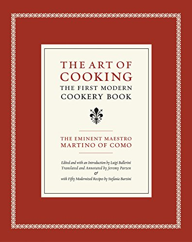 9780520232716: The Art of Cooking: The First Modern Cookery Book (California Studies in Food and Culture)