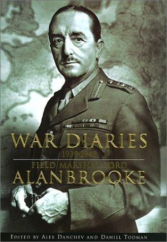 9780520233010: War Diaries 1939 - 1945