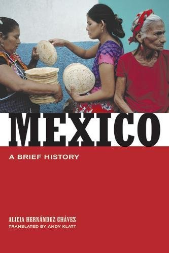 9780520233218: Mexico: A Brief History