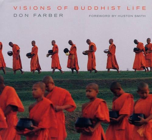 9780520233614: Visions of Buddhist Life
