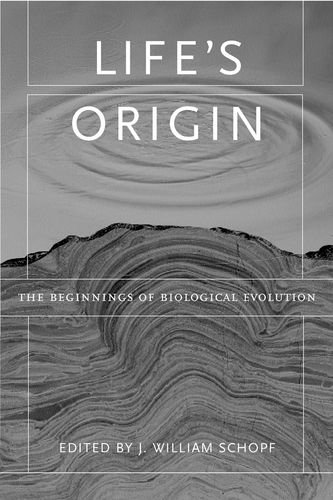 9780520233904: Life's Origin: The Beginnings of Biological Evolution