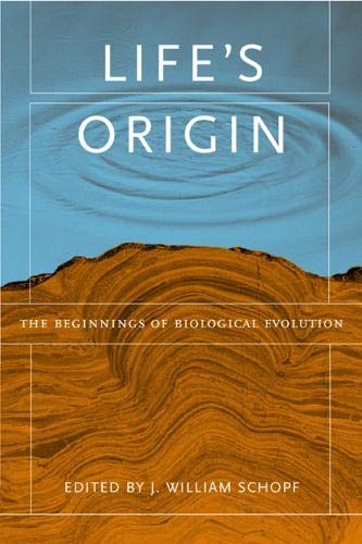 9780520233911: Life's Origin: The Beginnings of Biological Evolution