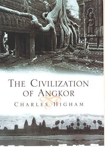 9780520234420: The Civilization of Angkor