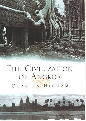 9780520234420: The Civilization of Angkor