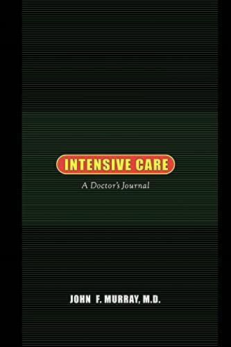 9780520234673: Intensive Care