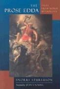 The Prose Edda: Tales from Norse Mythology: Sturluson, Snorri