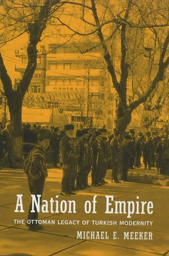 9780520234826: A Nation of Empire
