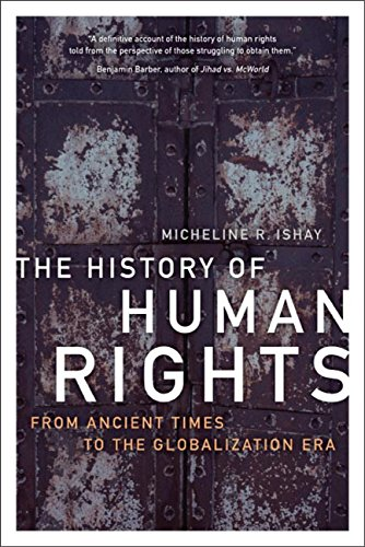9780520234970: The History of Human Rights: From Ancient Times to the Globalization Era