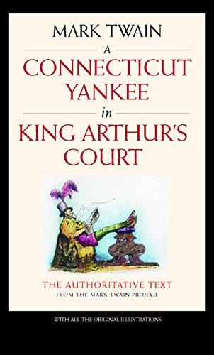9780520235762: A Connecticut Yankee in King Arthur's Court (Mark Twain Library)