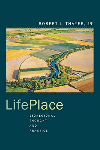9780520236288: LifePlace: Bioregional Thought and Practice