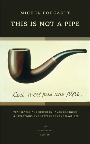 9780520236943: This Is Not a Pipe (Quantum Books)