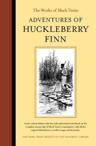 9780520237711: Adventures of Huckleberry Finn