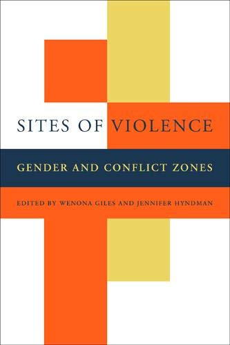 Sites of Violence: Giles, Wenona; Wenona,