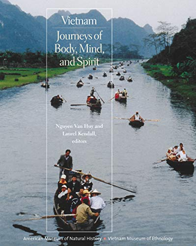 Vietnam Journeys of Body, Mind, and Spirit