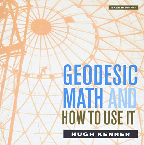 9780520239319: Geodesic Math and How to Use It