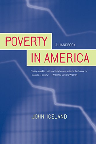 9780520239593: Poverty in America: A Handbook