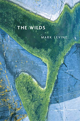 The Wilds (New California Poetry) (0520240413) by Mark LeVine; Forrest Gander