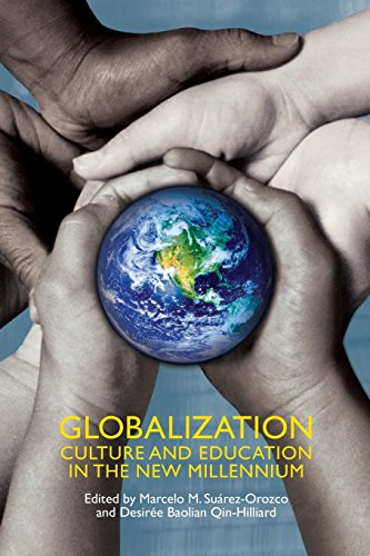 9780520241251: Globalization: Culture and Education in the New Millennium