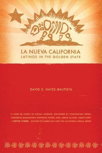 9780520241466: La Nueva California: Latinos in the Golden State