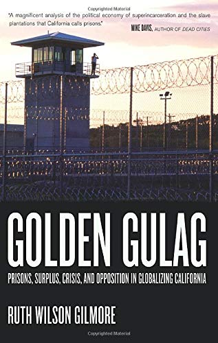 9780520242012: Golden Gulag: Prisons, Surplus, Crisis, and Opposition in Globalizing California