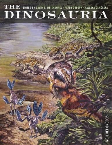 9780520242098: The Dinosauria