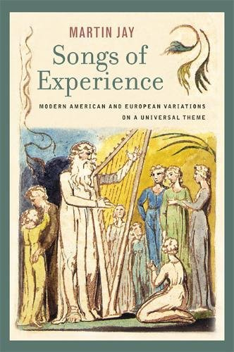 9780520242722: Songs of Experience: Modern American and European Variations on a Universal Theme