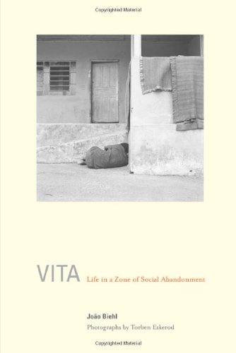 9780520242777: Vita: Life in a Zone of Social Abandonment