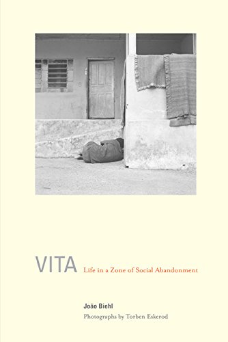 9780520242784: Vita: Life in a Zone of Social Abandonment