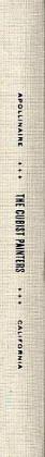 9780520243538: The Cubist Painters (Documents of Twentieth-Century Art)