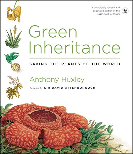 9780520243590: Green Inheritance: Saving the Plants of the World