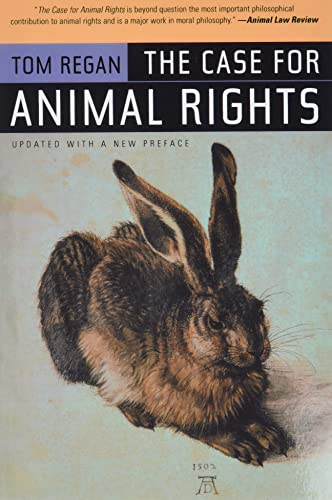 9780520243866: The Case for Animal Rights