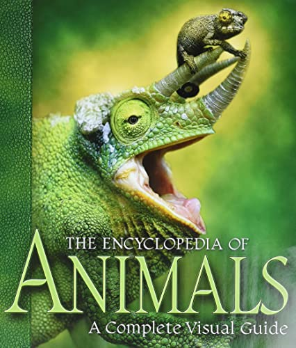 9780520244061: The Encyclopedia of Animals: A Complete Visual Guide