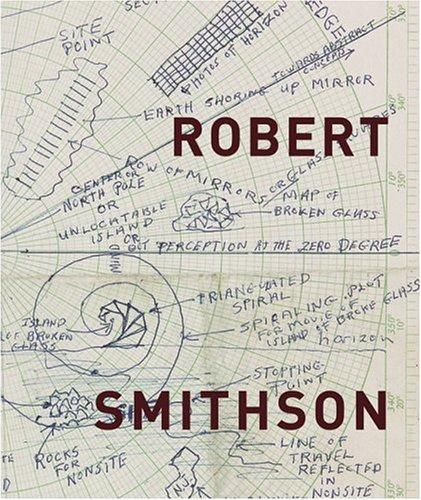 9780520244085: Robert Smithson