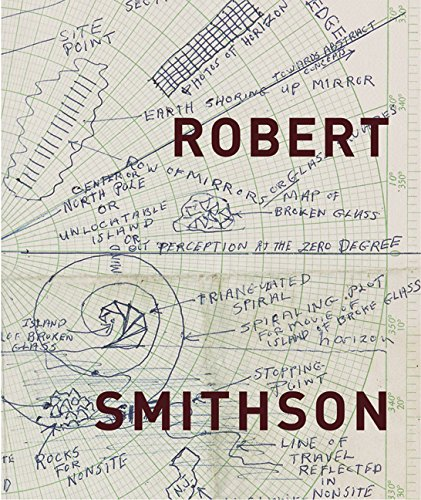 9780520244092: Robert Smithson