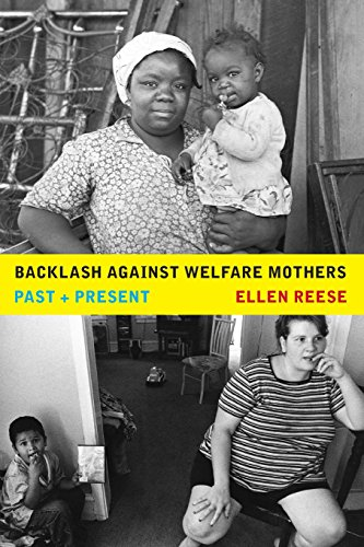 9780520244627: Backlash against Welfare Mothers: Past and Present