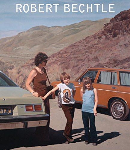 9780520245433: Robert Bechtle: A Retrospective