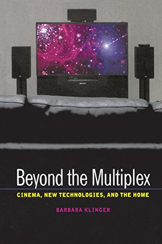9780520245860: Beyond the Multiplex: Cinema, New Technologies, and the Home