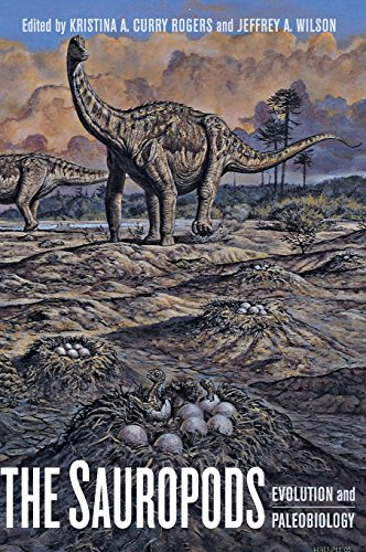 9780520246232: The Sauropods: Evolution and Paleobiology