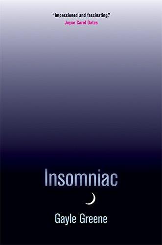 9780520246300: Insomniac