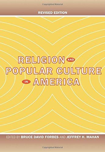 9780520246898: Religion and Popular Culture in America