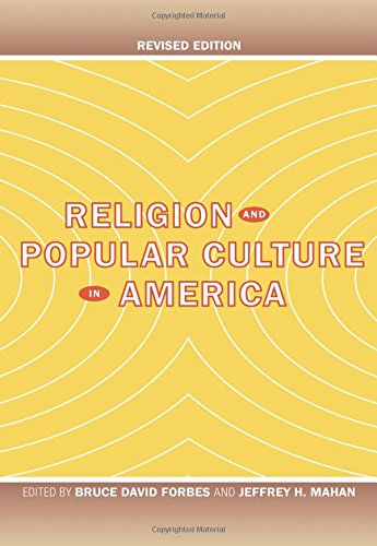 9780520246898: Religion and Popular Culture in America