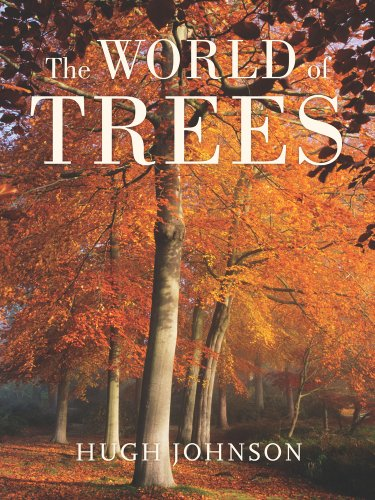 9780520247567: The World of Trees